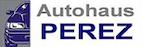 Logo von Autohaus Perez GmbH