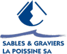 Logo von La Poissine SA