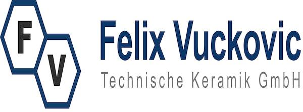 Logo von Felix Vuckovic Technische Keramik GmbH