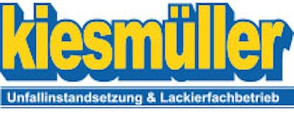 Logo von Kiesmüller GmbH & CO. KG