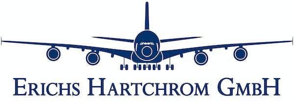 Logo von Erichs Hartchrom GmbH