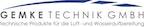 Logo von Gemke Technik GmbH