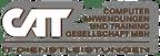 Logo von CAT Computer Anwendungen und Training GmbH