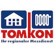 Logo von TOMKON OHG