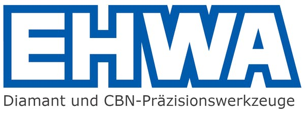 Logo von EHWA Europe GmbH - Diamant und CBN-Präzisionswerkzeuge