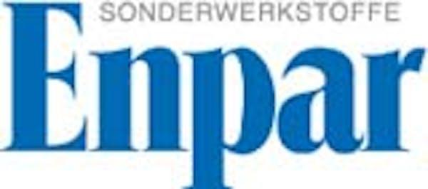 Logo von Enpar Sonderwerkstoffe GmbH