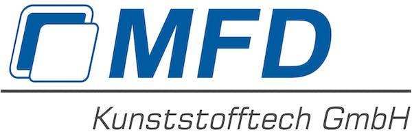 Logo von MFD - Kunststofftech GmbH
