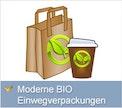 Bio Einwegverpackungen