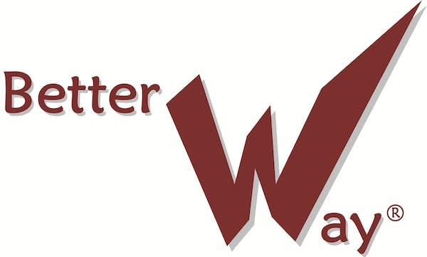 Logo von BetterWay e. K.