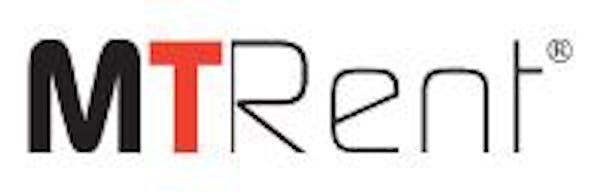 Logo von MTRent GmbH