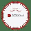 Logo von SIEBENSINN GmbH
