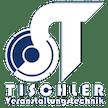 Logo von Tischler Veranstaltungstechnik Achim Tischler