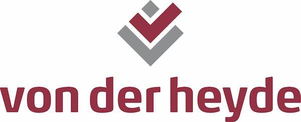 Logo von W. v. d. Heyde GmbH