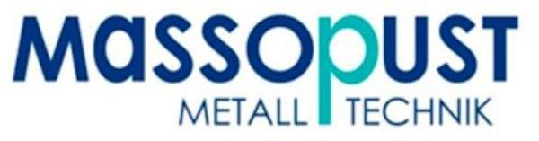 Logo von Gustav Massopust GmbH & Co. KG