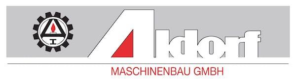 Logo von Aldorf Maschinenbau GmbH