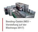 Bending-Centre