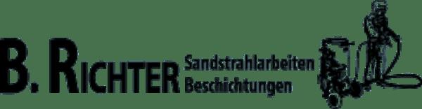 Logo von Bettina Richter