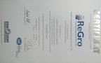 Qualität Zertifikat DIN EN ISO 9001