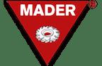 Logo von Mader GmbH & Co. KG