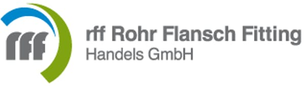 Logo von rff Rohr Flansch Fitting Handels GmbH