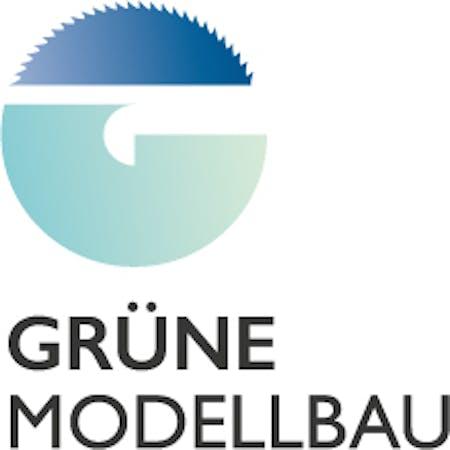 Logo von Grüne Modellbau