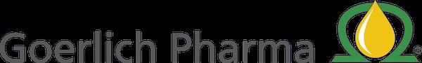 Logo von Goerlich Pharma GmbH