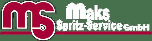 Logo von Maks Spritz- Service Gmbh