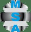 Logo von MSA Metall- und Stahlbau GmbH
