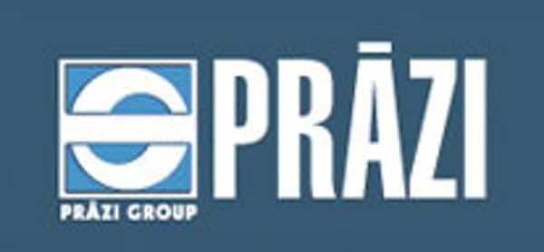 Logo von PRÄZI-FLACHSTAHL  AG