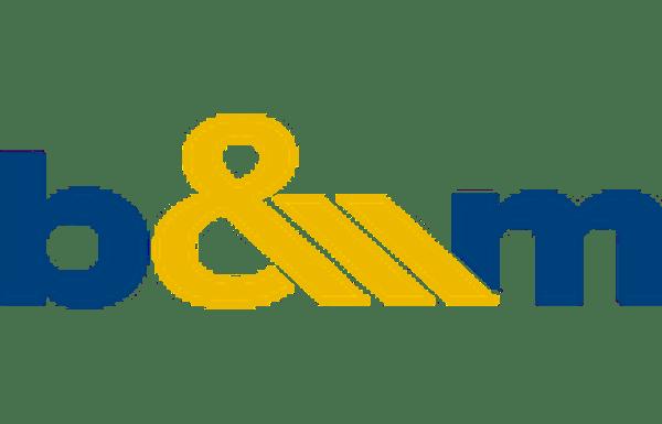Logo von Baier & Michels GmbH & Co. KG