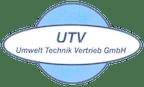 Logo von UTV Umwelt Technik Vertrieb GmbH