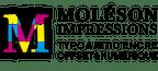 Logo von Molésonimpressions