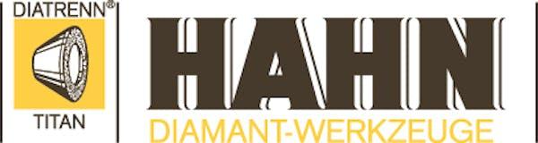 Logo von Richard Hahn GmbH & Co KG Diamantwerkzeuge