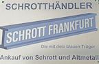 Logo von Schrott Frankfurt e.K.