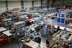 SPE PAul GmbH Produktion1