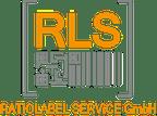 Logo von RLS RatioLabel Service GmbH