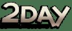 Logo von 2DAY Communications