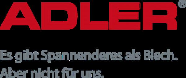 Logo von Adler AG