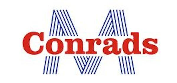 Logo von Conrads Metallverarbeitung