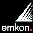 Logo von emkon. Systemtechnik, Projektmanagement GmbH
