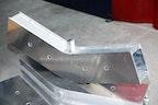 Aluminium Schweisskonstruktion