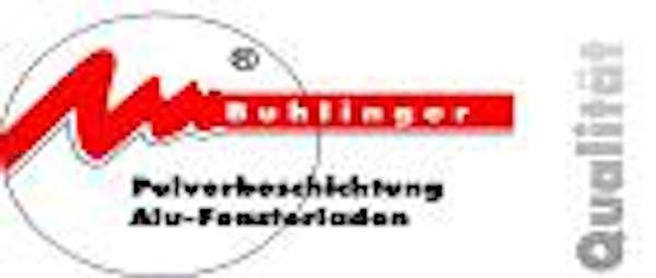 Logo von Buhlinger GmbH & Co. KG