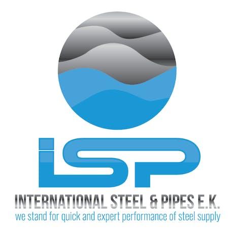 Logo von INTERNATIONAL STEEL & PIPES e.K.