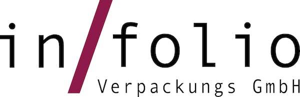 Logo von Infolio Verpackungs GmbH