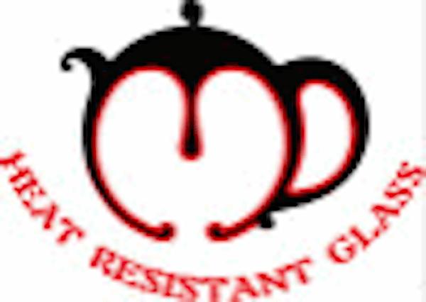 Logo von SHANGHAI MD GLASSWARE MANUFACTURE CO., LTD