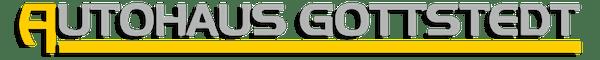 Logo von Autohaus Gottstedt GmbH