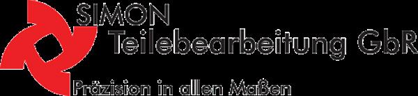 Logo von SIMON Teilebearbeitung GbR