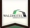 Logo von Waldhotel Weinböhla GmbH