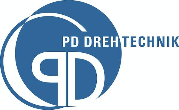 Logo von PD Drehtechnik