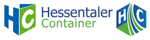 Logo von HC Hessentaler Container GmbH